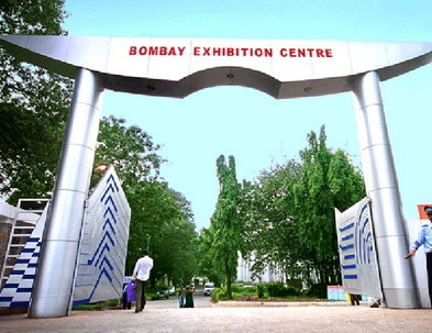 Bombay Exibition centre